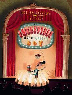 #OliverJeffers #reading #books #picturebook #HarperCollins