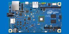 Microsoft's custom Windows OS now on Galileo Gen2 board