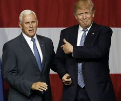 Dear America: This is Mike Pence