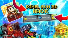 Pixel Gun 3D Hack – 100% Guaranteed Legit You'll find plenty of websites online that promise you access to Pixel Gun 3D Hack APK, only to end up disappointing you after with false promises. A quick search could easily pull up hundreds of options for Pixel Gun 3D cheats—but do you really have enough time to go through each one? I mean, you could be spending that time playing and leveling up in the game instead of getting stressed over fake hacks that are a dime a dozen these days. Don't let…