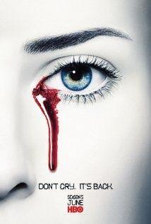 its true true blood!!!