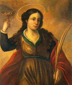 13 December – St Lucy/Lucia of Syracuse (c Virgin and Martyr – Patron of the blind, eye disorders Catholic Prayers, Catholic Art, Catholic Saints, Patron Saints, Religious Art, Santa Lucia, Lost Pictures, Saints