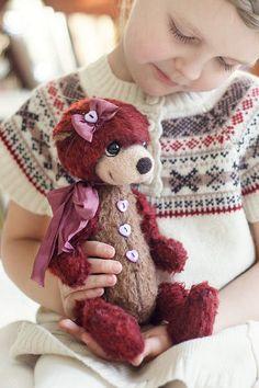 Lulu by Softly Bear Paw