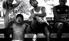 New Music: Vic Mensa Ft Chance The Rapper – Suitcase - UrbanMediaDaily.com