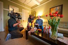In Defense of Food: A Look Behind the Scenes of the New Michael Pollan Film - http://modernfarmer.com/2015/12/in-defense-of-food-michael-pollan-film/?utm_source=PN&utm_medium=Pinterest&utm_campaign=SNAP%2Bfrom%2BModern+Farmer
