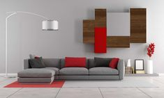 RoHol - The Austrian Wood Composer Couch, Interior Design, Home Decor, Youtube, Grey Lounge, Wall Colors, Decorating Tips, Oak Tree, Interior Architecture