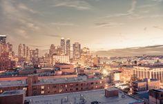 Fotografie Tumblr City Lights HD obrazu 3 HD Tapety na plochu