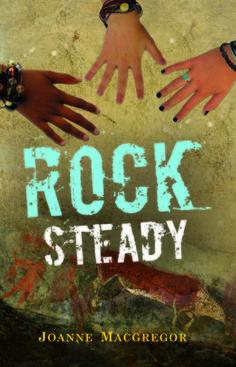 Joanne Macgregor - Rock Steady