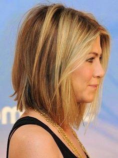 Bob Haircut Jennifer Aniston