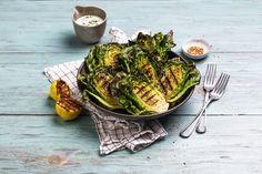 Grønne retter på under 10 minutter! Grill Pan, Grilling, Kitchen, Sun, Griddle Pan, Cooking, Crickets, Kitchens, Cuisine