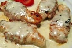 Sour Cream and Bacon Crockpot Chicken Recipe