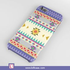 Aztec Tribal Pattern Iphone Case. Freeshipping Worldwide. Buy Now! #case #cases #phonecase #iphone #iphone4 #iphone5 #iphone6 #iphonecase #iphone5case #iphone4case #iphone6case #freeshipping #Lollicase