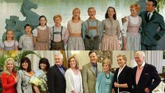 The Von Trapps (formerly Von Trapp Children) are a musical group made up of August, Amanda, Melanie, and Sofia von Trapp, descendants of the Trapp Family Singers. Description from imgarcade.com. I searched for this on bing.com/images