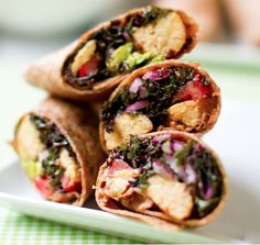 33 Potluck Perfect Vegan Dishes!