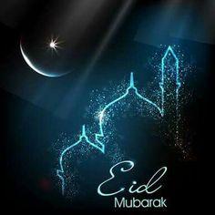 Eid Mubarak !!!