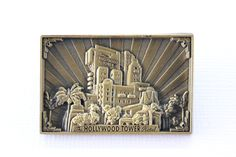 Hollywood Tower Hotel – Everything Disney Pins
