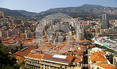 Monaco is a micro-state in Western Europe.