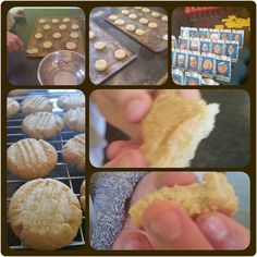 Baking in French class making vanilla and coconut fork biscuits #yummy #kidsinthekitchen #learningalifeskill #kidshavingfun #biscuits #learningfrench #fabbakingschool #loughton #essex #london