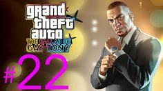 Grand Theft Auto: The Ballad of Gay Tony - Part 15.22 Ladies Half Price