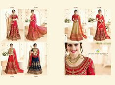 Wedding collection of ladies  VINAY FASHION LLP  SURAT   SHEESHA - PRINCESS - 2 lengha    *SINGLES AVAILABLE*  *READY TO SHIP*  Book your order now  Rate - best selling price per PCs . Single and multiple    *SINGLES AVAILABLE*   Call & whatup 📞 +91-9413880140  And see more collection of ladies suit,saree, kurti,lengha and other collections of ladies  on  my Facebook page https://www.facebook.com/Fashion-fab-1450544898577078/  Thanks again for your help and support chhaiye   I hope for ur…