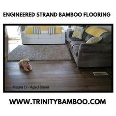 Strand Bamboo Flooring, Engineered Bamboo Flooring, Core, Engineering, Furniture, Beautiful, Home Decor, Decoration Home, Bamboo Floor