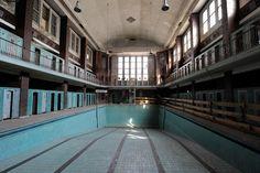 Lost Places in Berlin: 7 vergessene Orte in der Hauptstadt - TRAVELBOOK.de