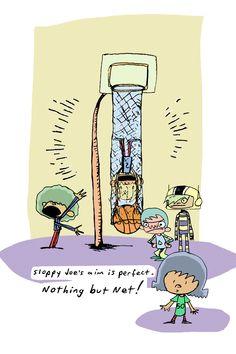 Sloppy Joe, Peanuts Comics, Art, Art Background, Kunst, Performing Arts, Art Education Resources, Artworks