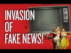 A Brief History of Fake News - YouTube