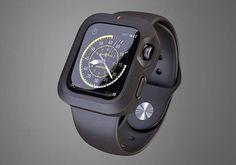 ActionProof Bumper Apple Watch Case