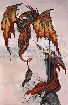 amy brown fantasy art - Google Search