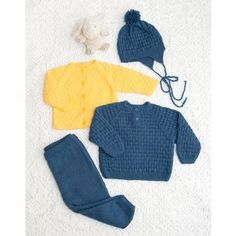 Plus storlek byxa - Knitting Projects Baby Boy Knitting, Knitting For Kids, Baby Knitting Patterns, Free Knitting, Knitting Projects, New Baby Boys, Baby Kids, Baby Barn, Boho Baby