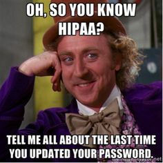 How getting HIPAA compliant is like running a marathon. blog.securitymetrics.com