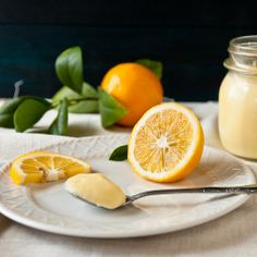 Meyer Lemon Curd by foodiebride, via Flickr