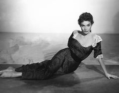 1957 Felicia Farr, Cinema, Classic Hollywood, Stars, People, Beauty, Vintage, Dresses, 1950s