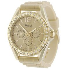 And cream bling. So excited to have cute watches.