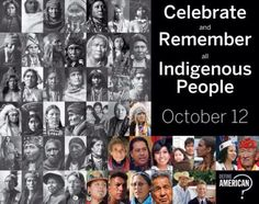 Celebrate and remember all Indigenous people. Happy Indigenous People's Day, Indigenous Peoples Day, Native American History, American Indians, Native American Wisdom, The Real World, Change The World, Taken Quotes, Phrase Meaning