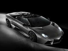 Lamborghini   Reventon Roadster [2010]