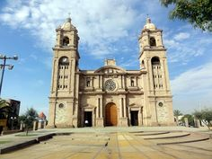 """Tacna, heroic city! 87 years ago, Tacna was returned to Peru after spending nearly 50 years under the domination of Chile after the battle """" El Alto de la Alianza """" during the Pacific War. On 28 August, Peru celebrated another year of the return of the heroic city of Tacna to Peru."""