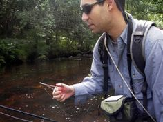Advice on buying fly fishing tackle