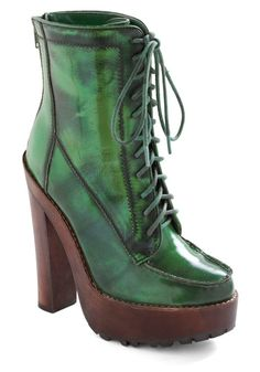 and of course I love these betsey boots...