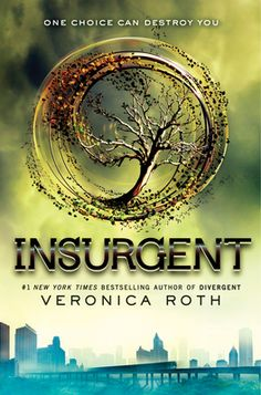 Summer reading: For legions of The Hunger Games fans salivating for their next dystopian survival rations, the Divergent series offers toothsome fare. Insurgent, the sequel to the first book, plunges readers deeper into Tris Prior's brutal world, where the only certainty has been her love for Tobias, a fellow Dauntless Faction member.