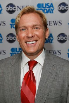 Sam Champion - well duh!!!!!!!!!!!!!