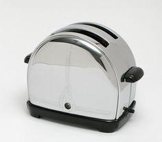 Sunbeam Toaster Model T-9 01z, Raymond Loewy