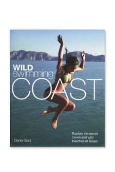 Wild Swimming: Coast http://www.urbanoutfitters.co.uk/wild-swimming-coast/invt/5620438160007/=