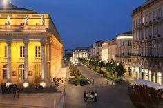 Grand Théâtre, Place de la Comédie, Cours du Chap…mas Sanson.JPG
