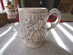 """Vintage Ceramic Mug / Cup """" AWESOME COLLECTABLE PIECE """" #vintage #collectibles #ceramics #home #kitchen"""