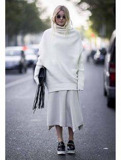 Trend: wol op wol | ELLE