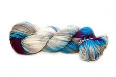 Merino High Twist 100 gr Nr. 138