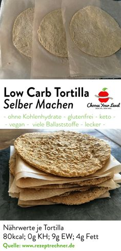 Low Carb Tortilla Teig Selber machen – extrem schnell zubereitet – aus nur 2 ver… Low Carb Tortilla Dough Do It Yourself – Made Extremely Fast – Made From Only 2 Different Ingredients – Low Carb Wrap Dough – Low… Continue reading → Healthy Low Carb Dinners, Low Carb Chicken Recipes, Low Carb Lunch, Healthy Low Carb Recipes, Low Carb Dinner Recipes, Low Carb Desserts, Quick Recipes, Hamburger Recipes, Sweets Recipes
