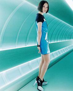 . Perfume 6th Tour 2016「COSMIC EXPLORER」~ Nocchi #pta #prfm #perfume_um #jpop